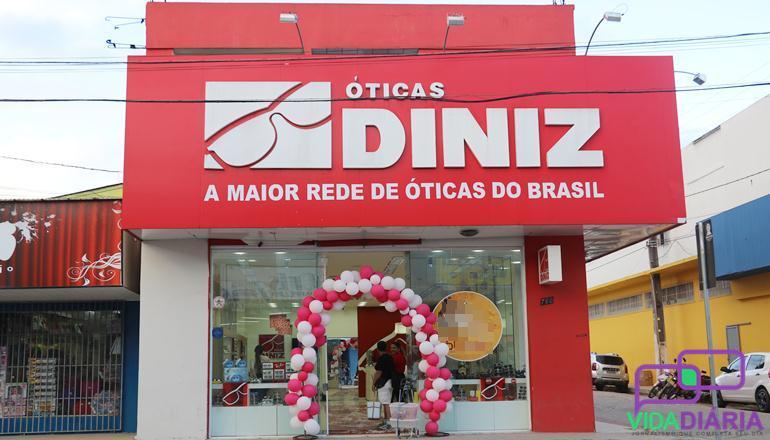 5f26779b3e42f Uma semana de Black Friday nas Óticas Diniz com até 70% de desconto