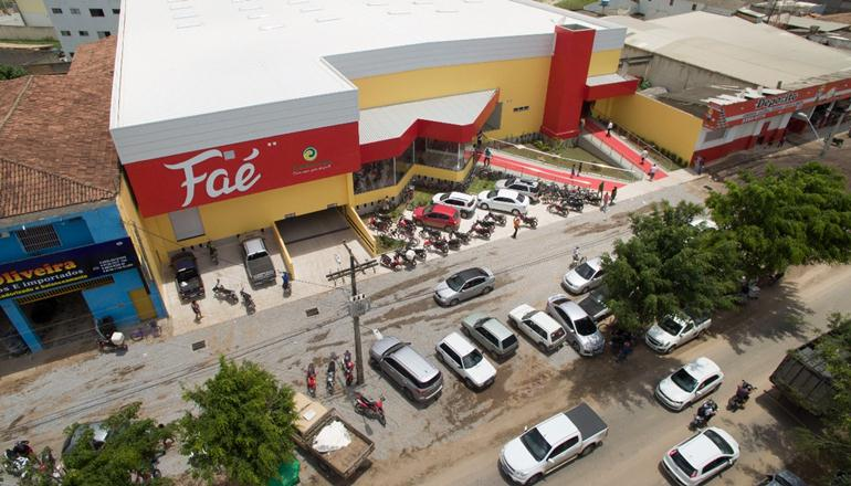 Black Friday: Supermercado Faé está com excelentes promoções, aproveitem!