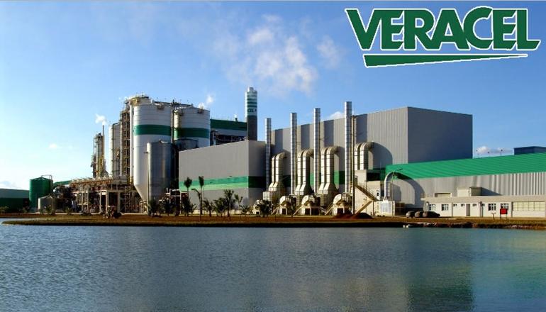 Veracel Celulose divulga edital para contratação de Coordenador de Tecnologia da Informação