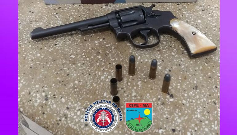 Suspeito de 6 homicídios após aterrorizar comunidade troca tiro com a CAEMA e morre