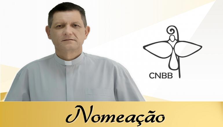 Missa de Ordenação Episcopal do Monsenhor Jailton será transmitida ao vivo. Não perca!