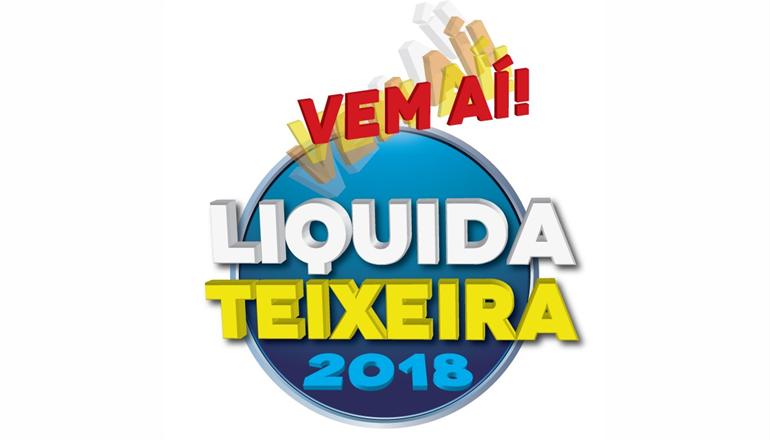 """Avante comércio teixeirense! CDL lança campanha """"Liquida Teixeira"""""""