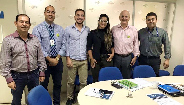 Sebrae e Sicoob assinam convênio para desenvolvimento de MPE no Extremo Sul da Bahia