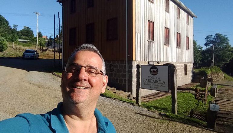 BARCAROLA: Vinhos de Boutique.
