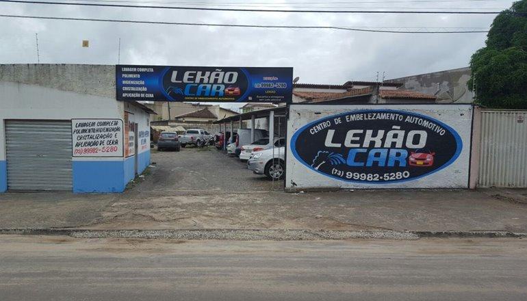 Copa é na Lekão Car: lave o seu carro nesta semana e concorra a um kit churrasco