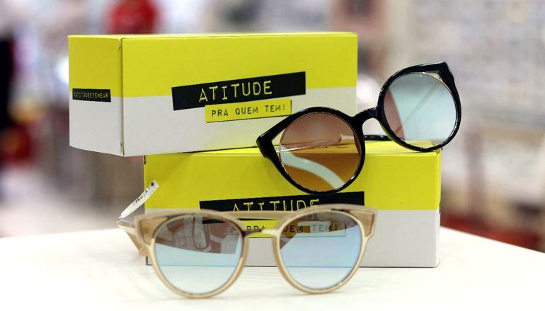 3420e27f4ce25 Para o Dia das Mães, presenteie a sua com um dos modelos da coleção Grazi  Eyewear. Óticas Diniz, lugar de gente feliz!