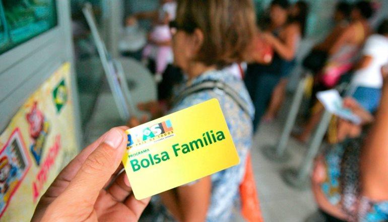 Mais de 500 mil funcionários públicos receberam Bolsa Família, diz MPF