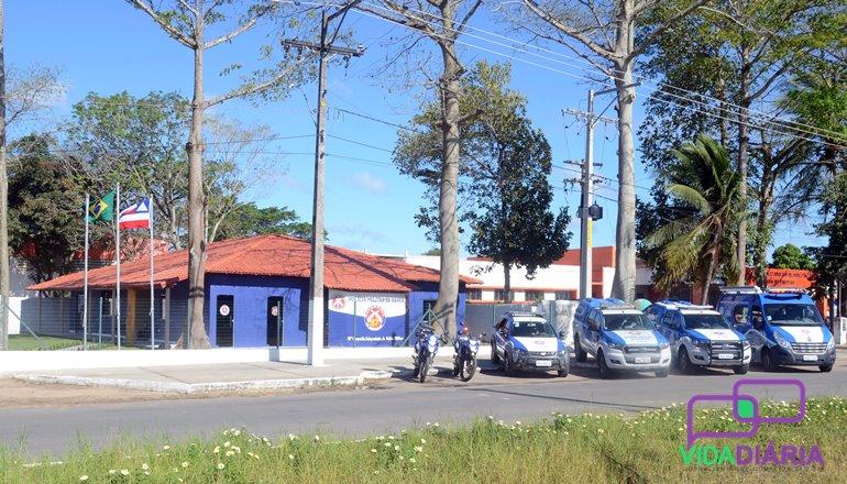 Polícia Militar de Teixeira alerta comerciantes sobre possível golpe praticado por indivíduo que vem utilizando o nome da corporação
