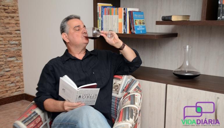 Taninos: o amargor do vinho