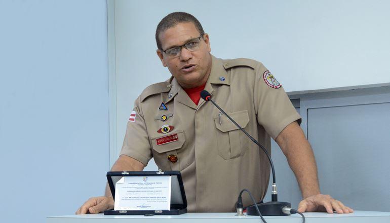Dicas de segurança do professor Jamildão - evitando acidentes domésticos (parteII)
