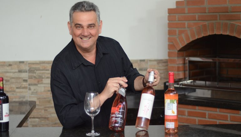 Festa junina combina com vinhos?