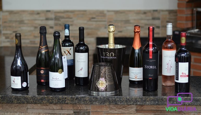 O Sommelier Vaner Benetti realizará Curso de iniciação ao mundo dos vinhos no Restaurante Sabor da Terra; garanta sua vaga