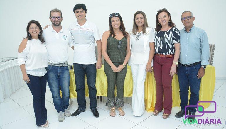 Eleita nova diretoria da Associação Comercial e Empresarial (ACE) de Teixeira de Freitas