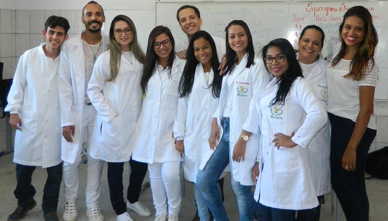 Mutirão do Bem é realizado na escola Gessé Inácio e moradores do bairro Redenção são atendidos com vários serviços gratuitos