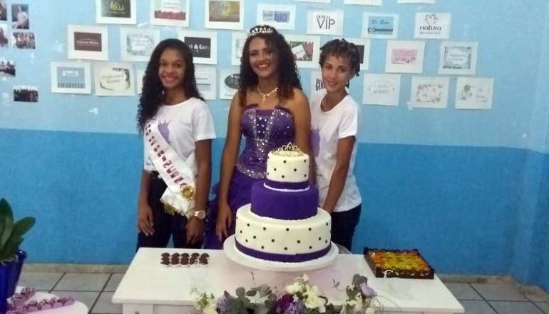 Filhas de Jó realiza 4ª edição do Sonho de Princesa