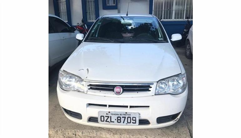 PM recupera veículo no mesmo dia em que foi furtado; um dos suspeitos veio a óbito após realizar disparos de arma de fogo contra os policiais