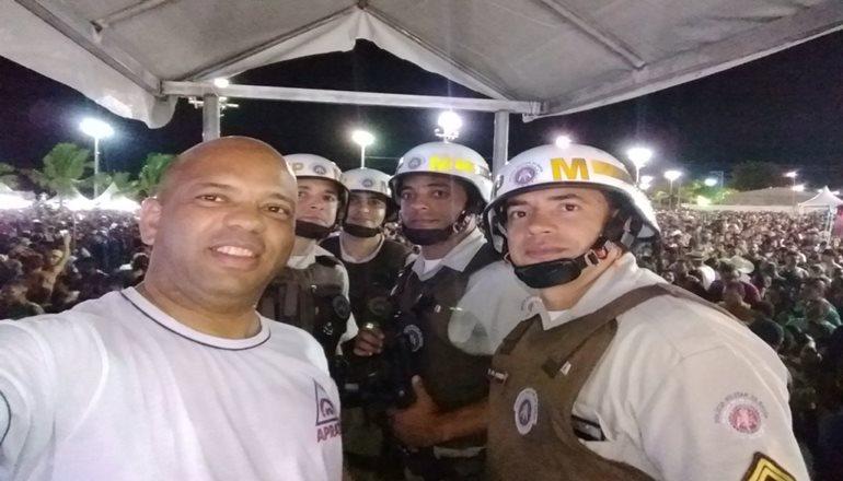 APRATEF faz balanço de suas atividades no Carnaval 2018