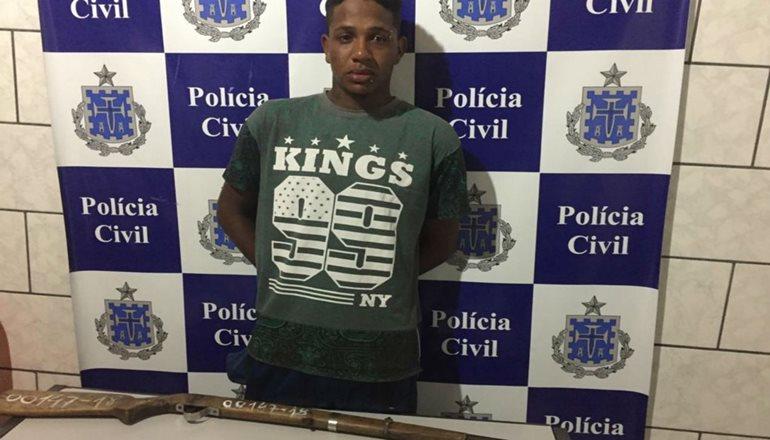 Tragédia envolvendo criança: Pai mata filha de 1 ano com tiro de espingarda no oeste da Bahia