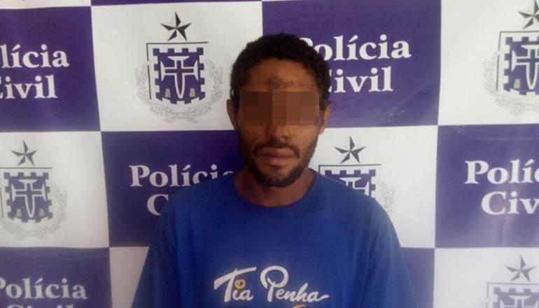 """Polícia Civil prende mais um da quadrilha de """"Tiago 157"""" no Prado"""