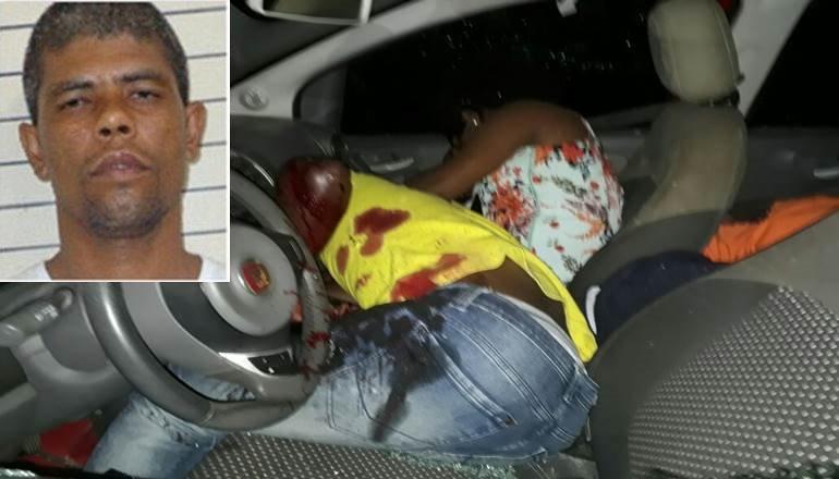 Vítimas do tiroteio que deixou 05 mortos em Mucuri foram identificadas