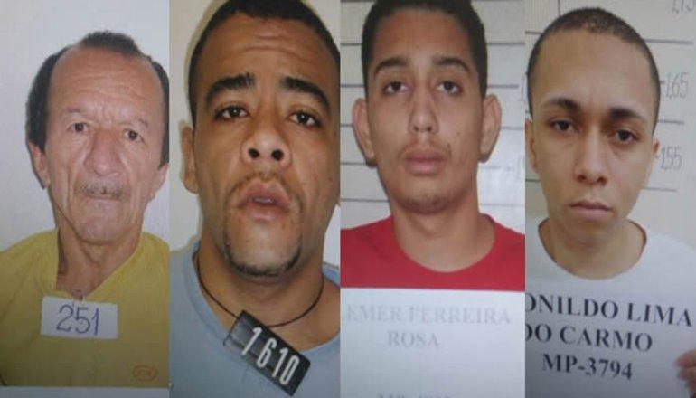 """Após morte de """"Soca"""": Confusão no Conjunto Penal resulta na fuga de presos"""