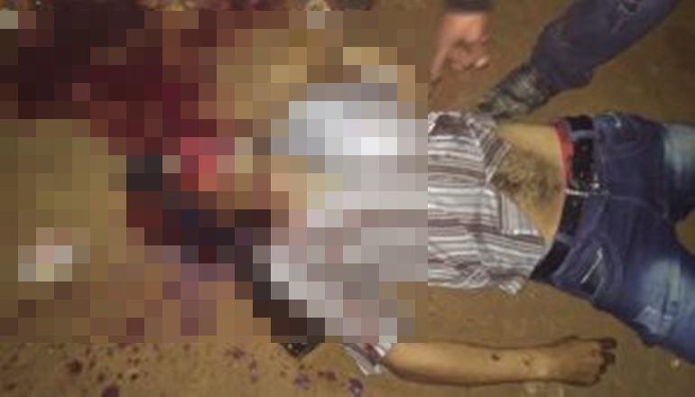 Itamaraju: Dois morrem e quatro são feridos à bala na zona rural