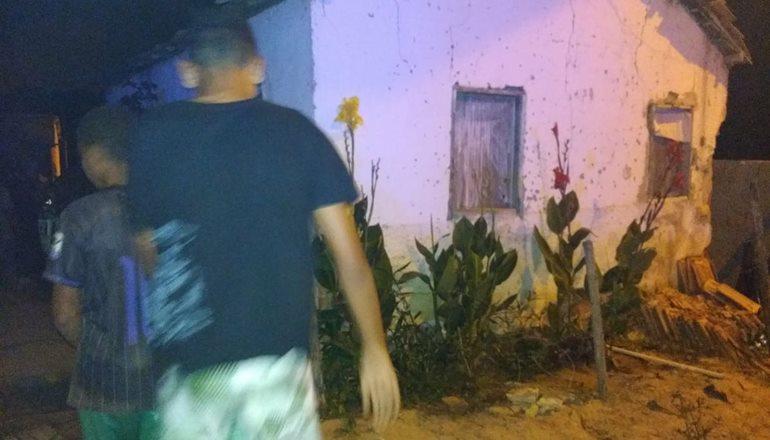Segundo homicídio é registrado na noite deste domingo em Teixeira de Freitas