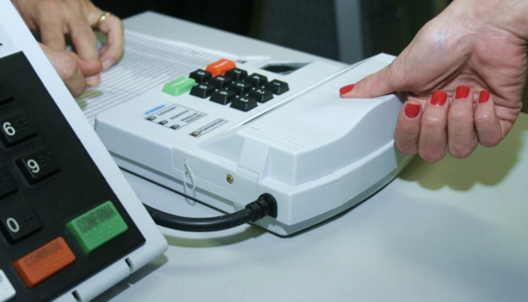 Até 22 de fevereiro, Cartório Eleitoral de Teixeira convoca população para cadastramento biométrico obrigatório