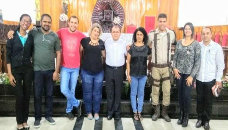 Catedral São Pedro realiza estudo sobre a Campanha da Fraternidade 2018 com vários convidados