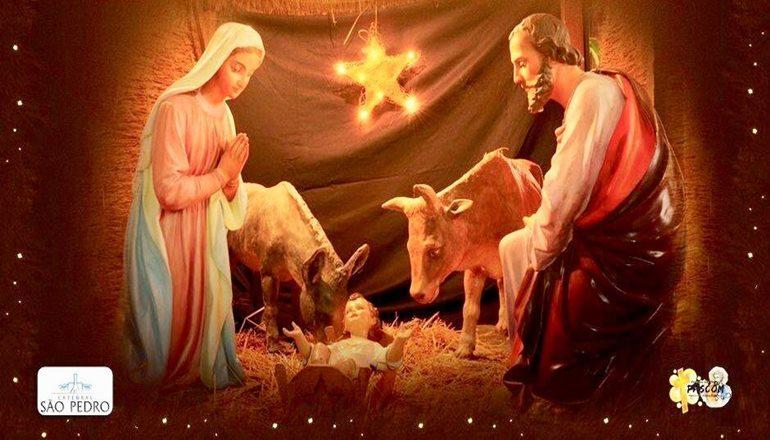 Confira os horários das celebrações de fim de ano na Catedral São Pedro