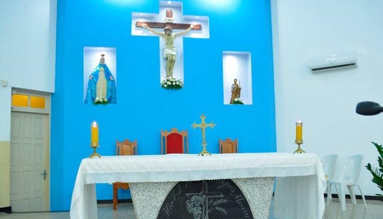 Celebrações, quermesse e muita música: Compareça ao Trezenário de Santo Antônio em Teixeira de Freitas