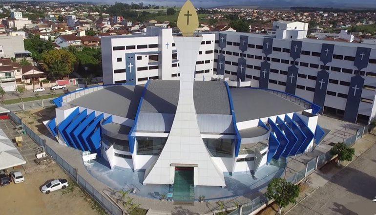 Catedral São Pedro altera alguns horários e locais de celebração; confira!