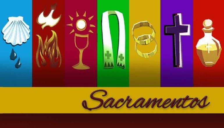 Seminário Propedêutico Bom Pastor realizará o I Simpósio sobre Sacramentos em Teixeira