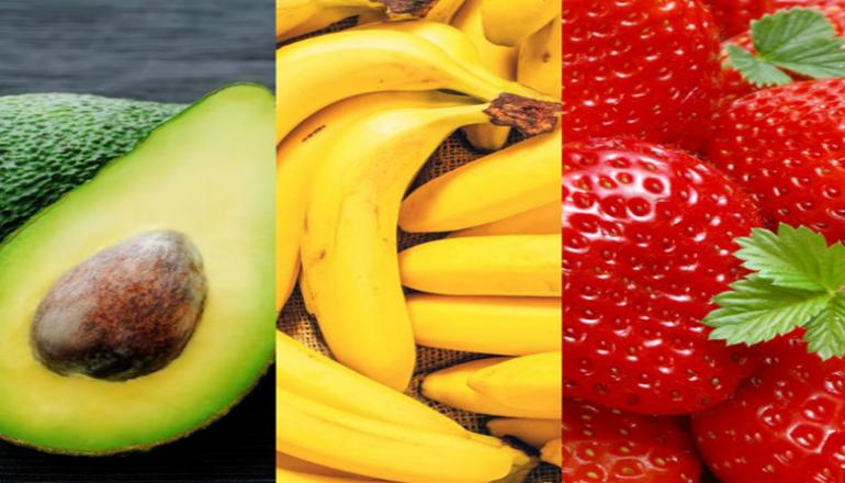Fruta em excesso engorda  confira as cinco mais e menos calóricas 68143afa886