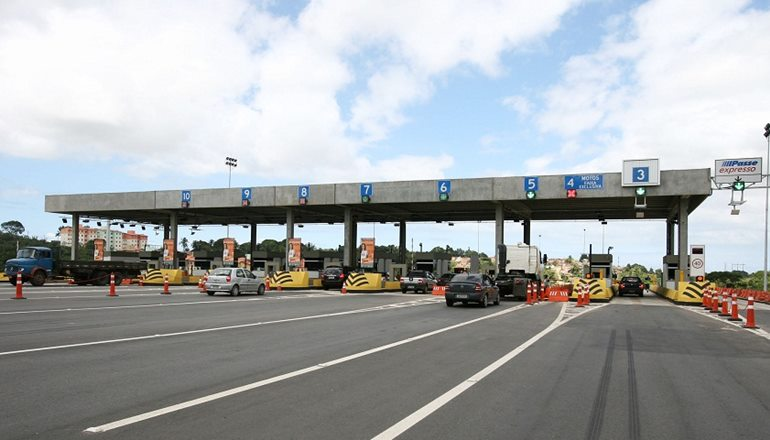 PF faz operação para combater superfaturamento nos preços de pedágios em rodovias de GO, BA e ES