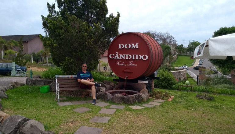 DOM CÂNDIDO – VINHOS FINOS BRASILEIROS