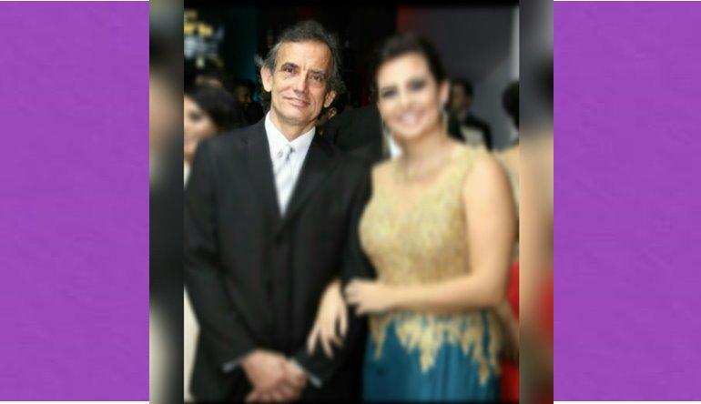 """Com muita comoção, """"Guta da Farmácia"""" morre aos 55 anos em Teixeira de Freitas"""