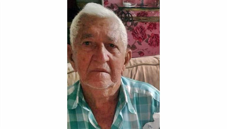 Luto: Moisés Sampaio, pai de Lúcia contadora e ex-presidente da ACE, faleceu na noite desta quinta aos 95 anos; está sendo velado no bairro São Lourenço