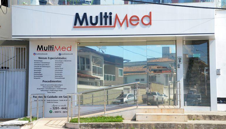 Clínica MultiMed promoverá uma roda de conversa sobre Envelhecimento com o especialista Sandro Calefi: inscrições gratuitas!