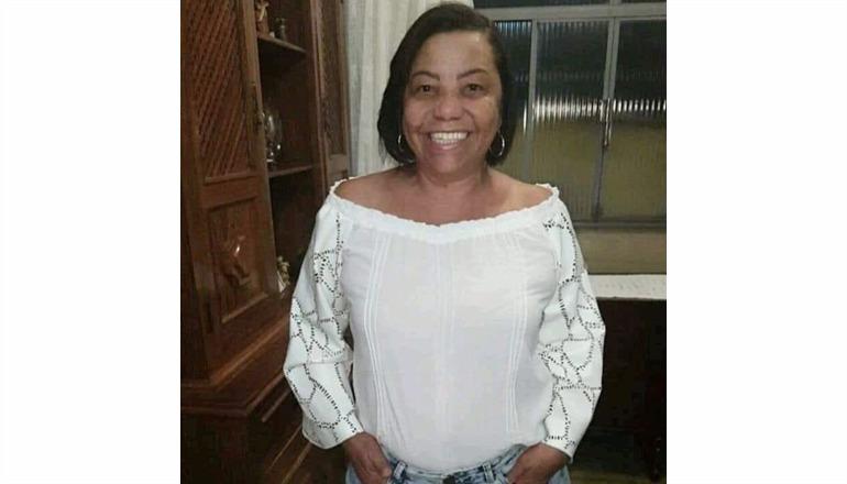 Luto: Édila diretora do Educandário Paz e Bem em Teixeira faleceu na capital mineira na tarde desse sábado (22)