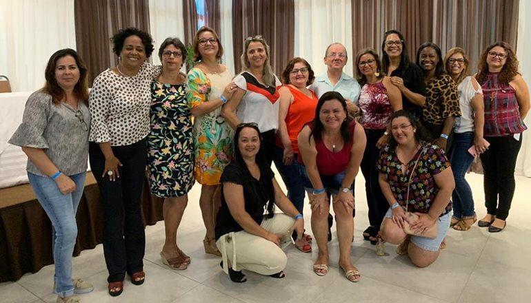 Educação inclusiva teixeirense é destaque em encontro de municípios do sul e extremo sul baiano