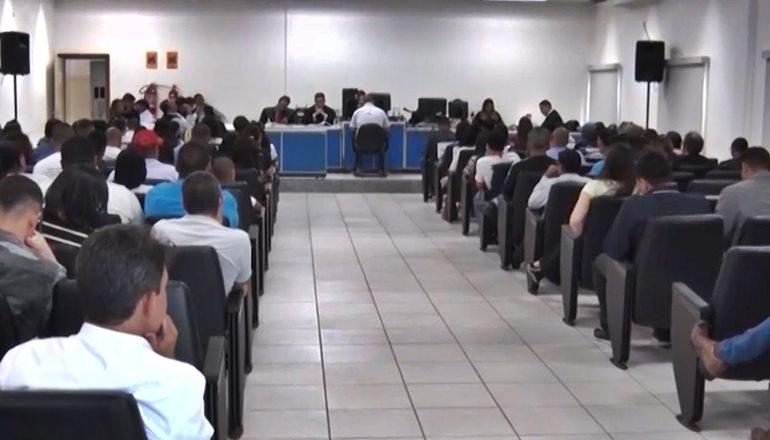 Caso Arueira: policial é condenado a 16 anos de prisão e dois são absolvidos