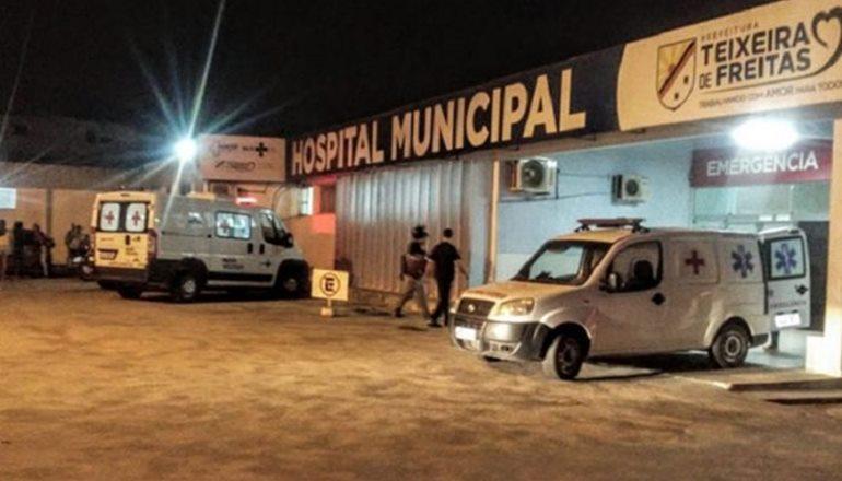 Presidiário do semiaberto é emboscado e alvejado a tiros em Teixeira de Freitas