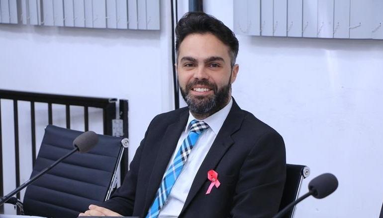 Jonathan Molar confirma: Surge uma nova opção para as eleições de 2020 para a prefeitura de Tx
