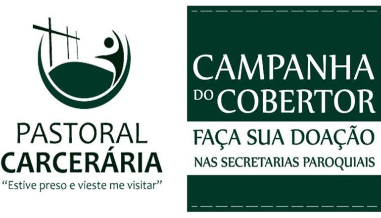 Pastoral Carcerária realiza campanha de arrecadação de cobertores para internos do Presídio de Teixeira