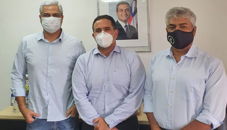 Lúcia Despachante informa que poderá retornar Banca Examinadora Especial do DETRAN em Teixeira