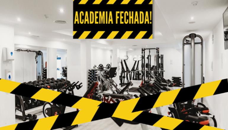 Vídeo: Donos de academias de Teixeira pedem socorro; estão há mais de 100 dias sem trabalhar