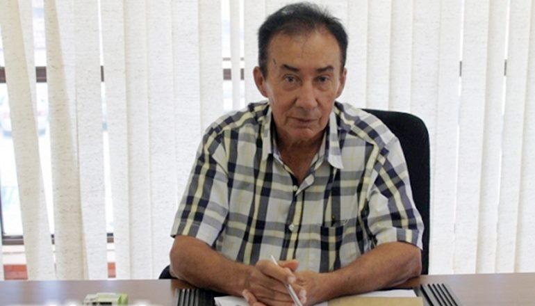 Morre Nilson Costa, ex-prefeito de Medeiros Neto, aos 84 anos