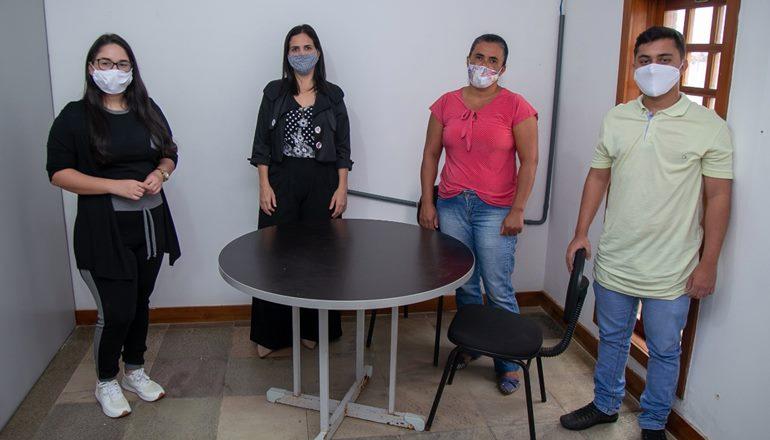 Cejusc iniciará o serviço de audiências virtuais em Teixeira de Freitas