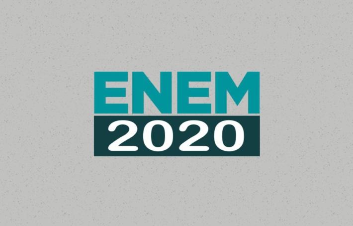 Enem 2020 será adiado e enquete deve escolher datas entre 30 a 60 dias depois do previsto, diz Inep